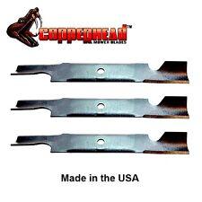 "Copperhead Blades 48"" Deck fit 117-7277-03, ZMaster Z2000, Titan Zero Turn 74871"
