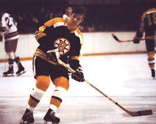1970s Boston Bruins BOBBY ORR Glossy 8x10 Photo NHL Hockey Print Poster