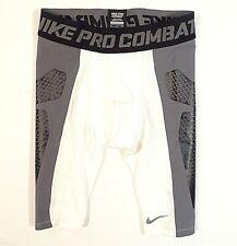 e0b23330a item 4 Nike Pro Combat White Hyperstrong Diamond Thief Baseball Slider  Shorts Men s NWT -Nike Pro Combat White Hyperstrong Diamond Thief Baseball  Slider ...