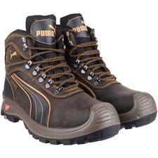 Puma Safety Footwear Mens Sierra Nevada Mid S3 HRO SRC Safety Boots