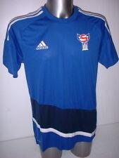 Faroe Islands Adult M L BNWT New Shirt Jersey Football Soccer Trikot Maglia S/S