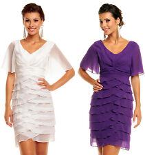 Mayaadi Kleid Ballkleid Festkleid Abendkleid Partykleid Cocktailkleid HS-343