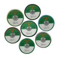 Berkley vanish 100/% Fluorocarbon angel cuerda made in USA