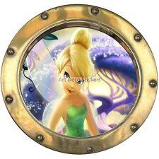 Sticker hublot enfant La Fée Clochette 9541 9541
