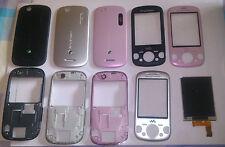 Sony Ericsson ZYLO w20 w20i price repuesto piezas ORIGINALES RECICLADAS USADA