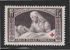 FRANCE N°  460 ** neuf sans charnière, Crois Rouge, TTB