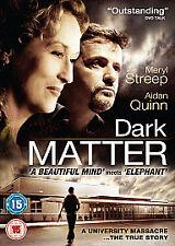 1 of 1 - Dark Matter (DVD, 2011)
