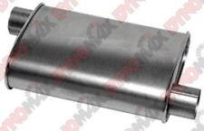 Dynomax 17714 Thrush Turbo Exhaust Muffler