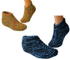 Knitwitz navajo pantoufle dortoir bottes knitting pattern/instructions pour faire
