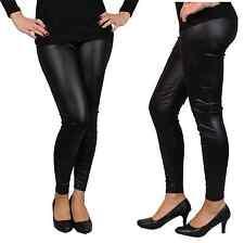 ab15cf932043b9 Damen-Leggings Glanz keine Mehrstückpackung günstig kaufen   eBay