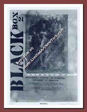 Black Box 2 by Carl Beam