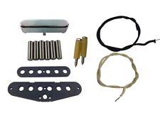 Telecaster Neck Pickup Kit, Alnico 2/3/4/5