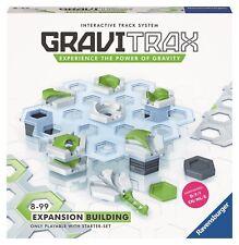 Ravensburger 27602 GRAVITRAX EXPANSION BUILDING - Set of Enlargement GraviTrax