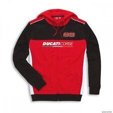 2017 Official Jorge Lorenzo Lorenzo Ducati dual Hoodie - 17 26006