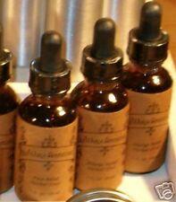 Cold / Flu Support Herbal Elixir