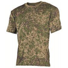 T-Shirt russisch digital, russ. tarn, Russland Armee Max Fuchs MFH 170g/m2