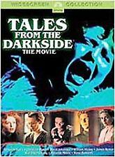 Tales From the Darkside The Movie (DVD, 2001 Sensormatic) OOP GREAT HORROR TALES