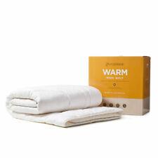 MiniJumbuk Warm Wool Doona| Duvet| Quilt 450GSM Australian Made