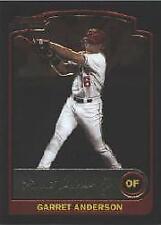 2003 Bowman Chrome Baseball Cards 1-106 Pick From List