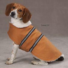 Dog COTTON DUCK Ranch Coat Canine Pet Winter Clothes  XXS, XS, S, M, L, XL, XXL