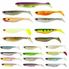 Farben Berkley Flex-Rib Shad 1Stück Gummifisch mit Rippen verschiedene Größen