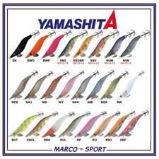 Totanara Yamashita luminosa artificiali da pesca seppie e calamari totanare 3.0