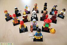 LEGO® 71004 The LEGO® Movie™ Serie -freie Auswahl / alle Figuren- NEU in OVP