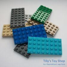 lego ref 4591 Brick 2 x 2 x 2 Round with Fins choisissez choose colour
