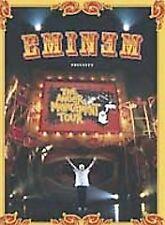 Eminem Presents The Anger Management Tour (DVD, 2005, Edited Version)