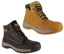 DeWalt Apprentice - Mens Safety Boots - Steel Toe SB