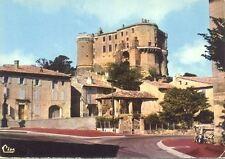 cp grande SUZE LA ROUSSE 26345 le château