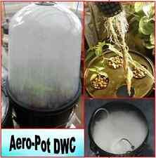 Aero-Pot, 20L - Big Mist Maker + Float + Adapter + Dome Lid, - variations