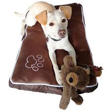 Nemaxx hondenkussen voor transportbox voor huisdieren in de maat S - XXL