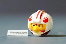 Angry Birds Star War Series 1 1-6 Luke Skywalker Hoth Pilot Bird