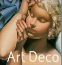 Art Deco - Good Book Camilla de la Bedoyere