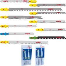 Mafell Stichsägeblätter Sortiment für Stichsäge P1 cc CUnex W2 -6 +P2 W+M2 E+F2