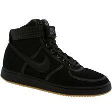 306323-001 Nike Big Kids Vandal High Canvas Black Chrome Jim Morrison