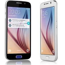 "No.1 S6i 4G LTE 5.1"" SmartPhone Android Quad Core 4G Dual SimFree"