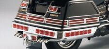 Parts Unlimited Saddlebag Lens Grille Set - GL1500 Gold Wing (88-00) 45-8918-BC9