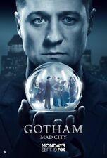 """Ben McKenzie / Jada Pinkett Smith / Cast [Gotham] 8""""x10"""" 10""""x8"""" Photo 60729"""