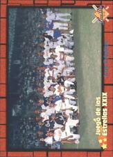1995-96 LineUp Venezuelan Baseball #255 Juego De Las Estrellas