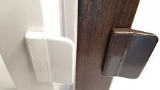Balkontürgriff, Terrassentürgriff, Ziehgriff für Balkontür von Roto, + Schrauben