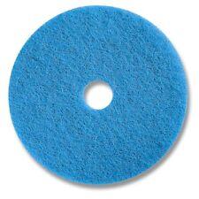 Glit Superpad blau für die Grundreinigung auf empfindlichen Belägen wie Lino