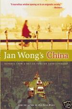 Jan Wong's China – Jan Wong – Medium Paperback - 20% Bulk Book Discount