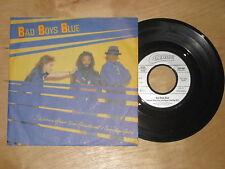Bad Boys Blue - I wanna hear your heartbeat   Vinyl  Single