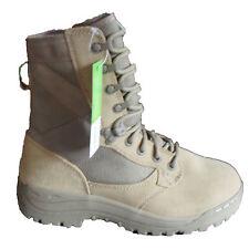 Desert Magnum Army Boots Genuine British Army Surplus Military Combat Boots