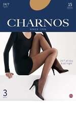 Charnos 24/7 15 Denier Tights (3PP)