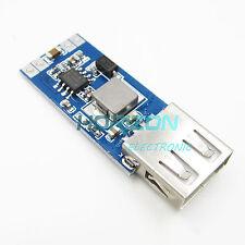 1/2/5/10PCS  2A DC 9V/12V/24V to 5V USB Step Down Power Module Precise Vehicle