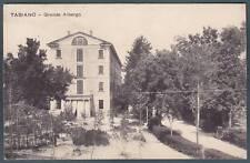 PARMA SALSOMAGGIORE TERME 18 TABIANO - HOTEL ALBERGO