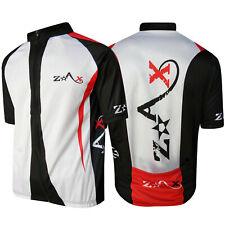 Cycling Jersey Shirt Cycle Mens Top Jacket Sleeveless Summer Top S to XL